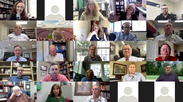 June ASBP Virtual Meeting